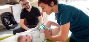 Ostéopathe Bébé Pédiatrique Jonquières